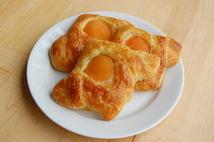 Дениш с ананасом (425 гр.)