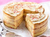Блинный торт (1кг.)