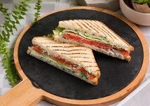 Сэндвич с семгой (150гр.)