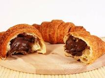 Круассан с шоколадной начинкой (2шт.*60 гр.)