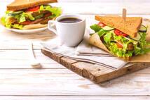 Сэндвич с сыром и овощами (150гр.)
