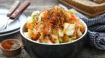 "Салат ""Капуста по-корейски"" (150 гр)."
